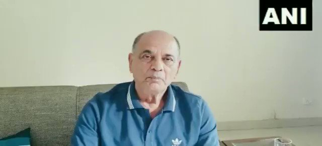 "#WATCH: #SushantSinghRajput's father in a self-made video says, ""On Feb 25, I informed Bandra Police that he's in danger. He died on June 14 & I asked them to act against people named in my Feb 25 complaint. No action taken even 40 days after his death. So I filed FIR in Patna."""