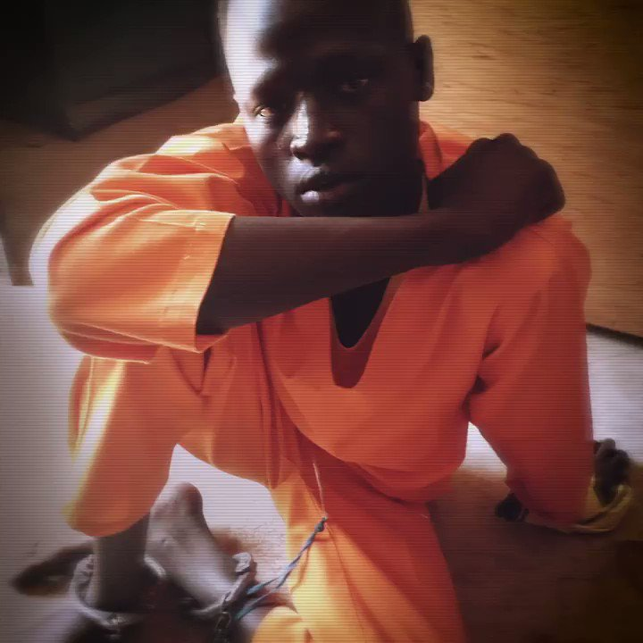 This teen in South Sudan is no longer on death row thanks to your actions. Together, we can end the death penalty for everyone, everywhere.