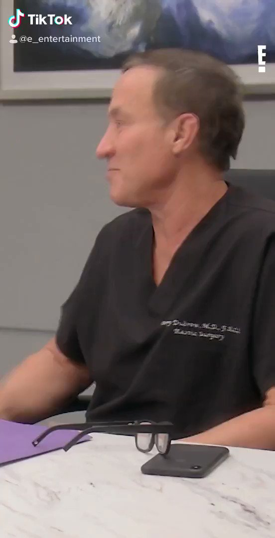 .@drdubrow always delivers when it comes to dad jokes #Botched