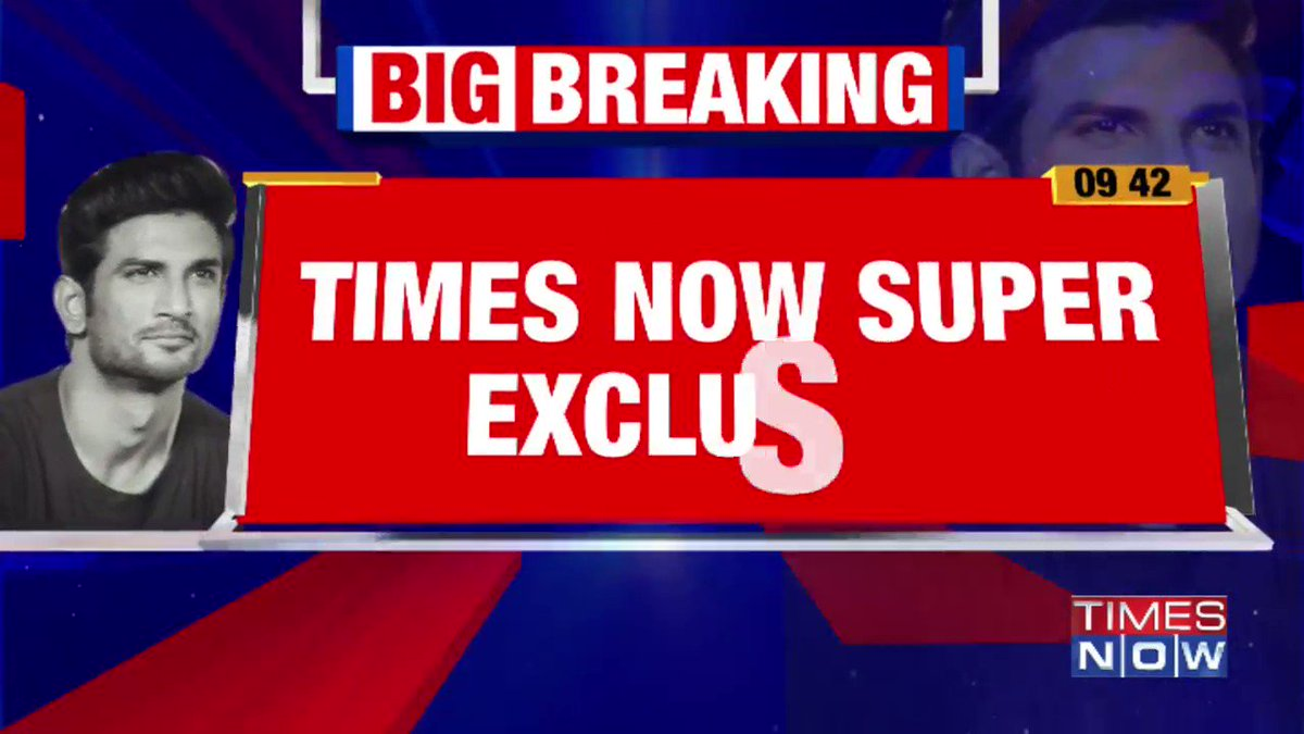 #Exclusive #Breaking | IP address & domain name of the company owned by Sushant Singh, Rhea Chakraborty & her brother were changed days after the death of Sushant.  Pranesh Kumar Roy & Priyank Tripathi with details.