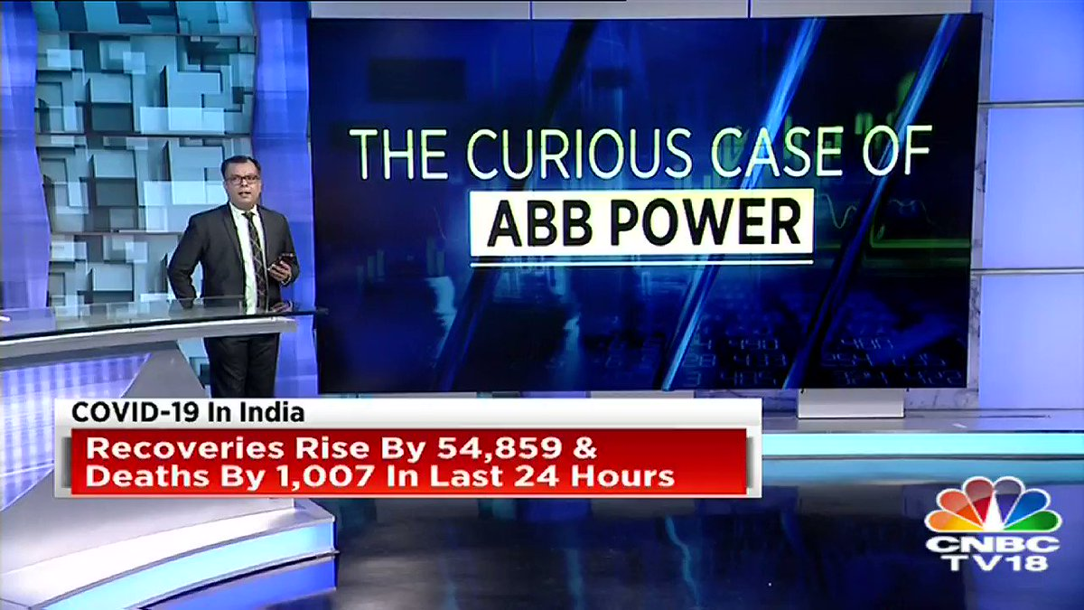 #OffTheCharts | The minority shareholders of a leading MNC believe that they are not getting due value after the demerger of a profitable arm. @_anujsinghal explains