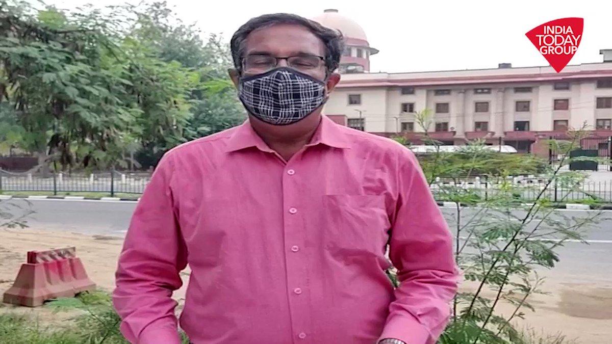 संभल सांसद शफीक उर रहमान बर्क सहित तीन मुस्लिम नेताओं के खिलाफ सुप्रीम कोर्ट के आदेश की अवमानना की याचिका दाखिल की गई है।  ज़्यादा जानकारी दे रहे हैं संजय शर्मा (@mewatisanjoo) #ReporterDiary #Ayodhya #RamMandir #RamJanmBhoomi अन्य वीडियो: