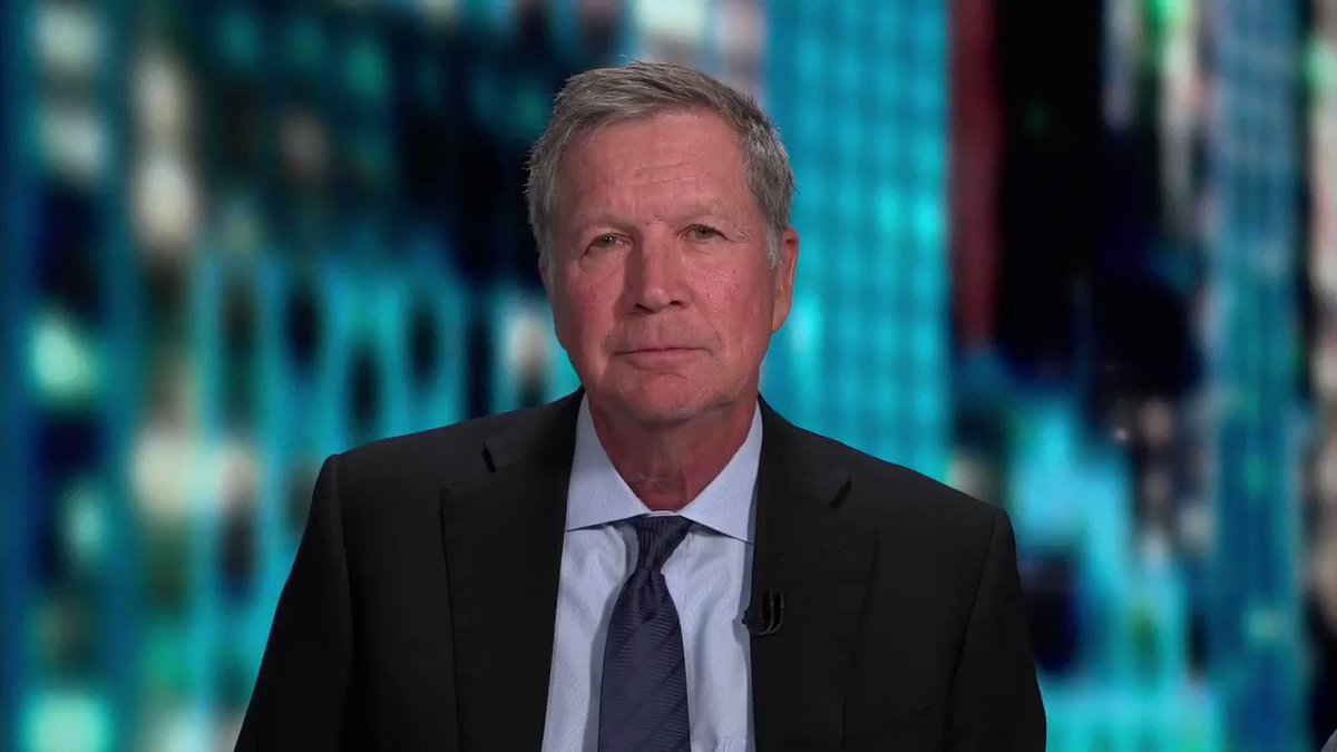 """John Kasich:   """"I think I have a right to define what it means to be a conservative."""""""