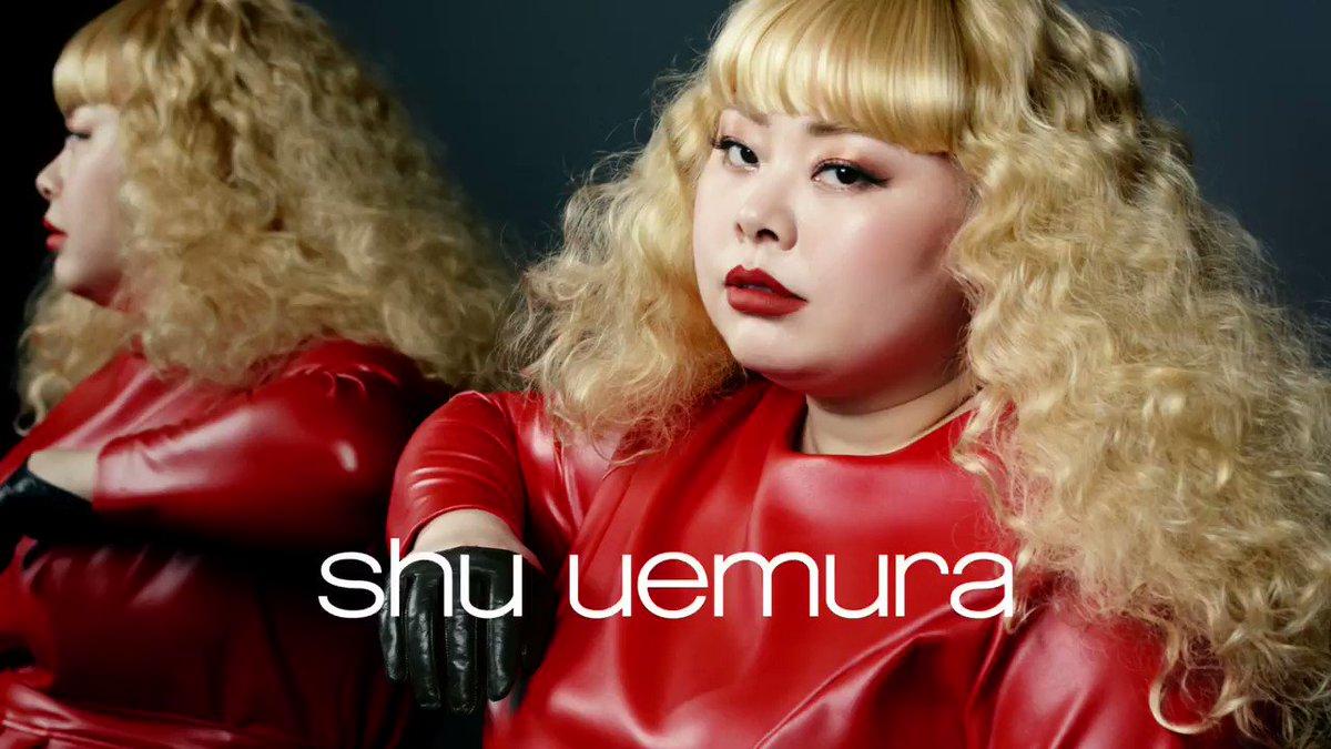 shuuemuraの9月16日のツイッター画像