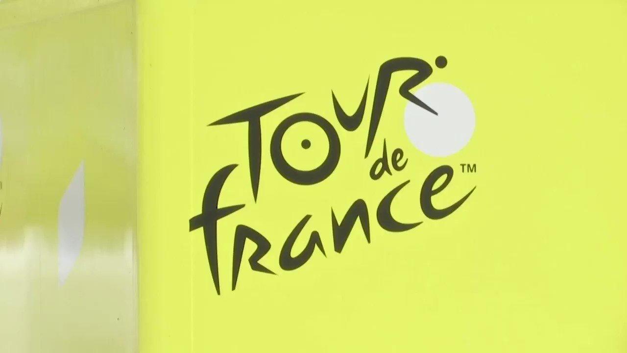 Tour De France 2020 - cover
