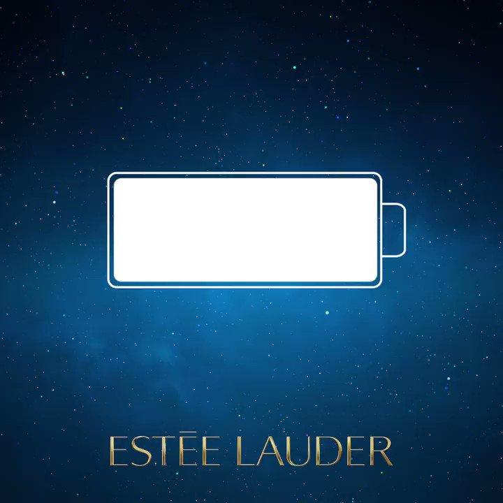 ESTEELAUDERの9月22日のツイッター画像