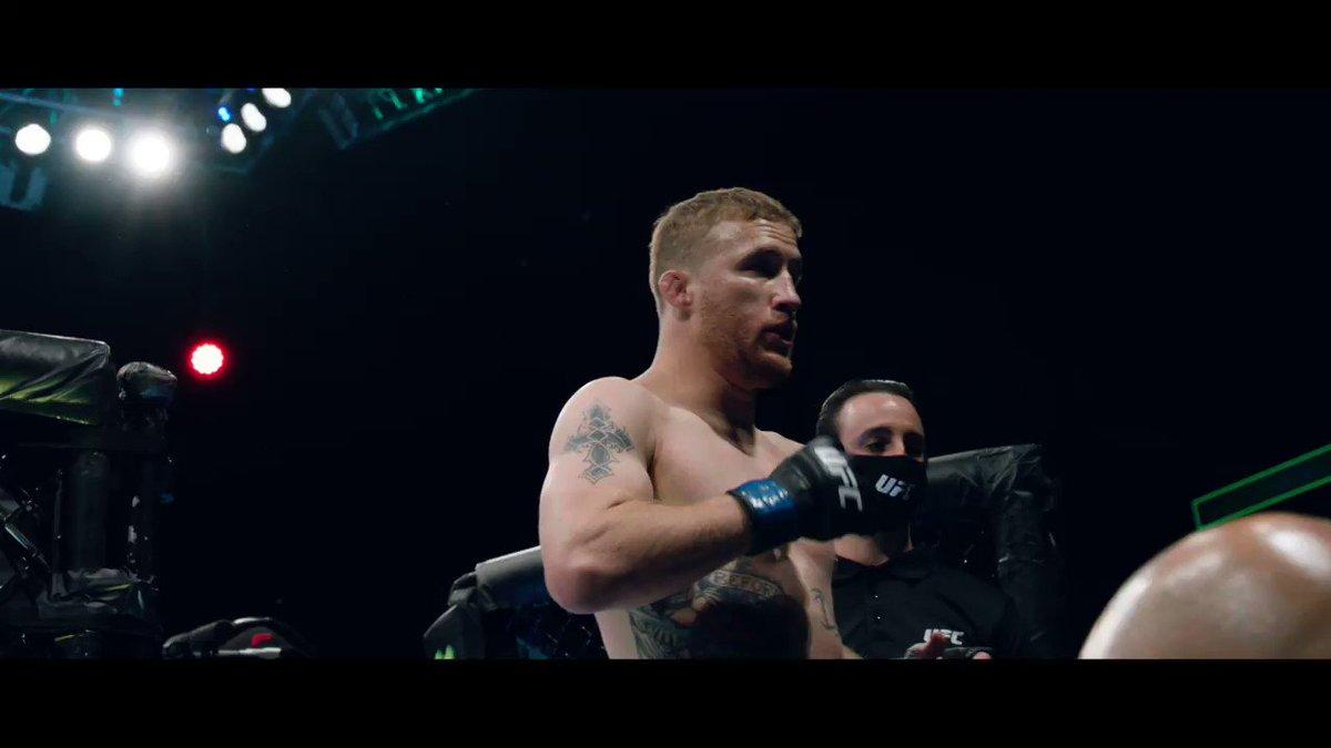 𝐓𝐇𝐈𝐒 𝐅𝐀𝐋𝐋.  🏆 @TeamKhabib vs 🏆 @Justin_Gaethje  [ #UFC254 | #InAbuDhabi | @VisitAbuDhabi ]