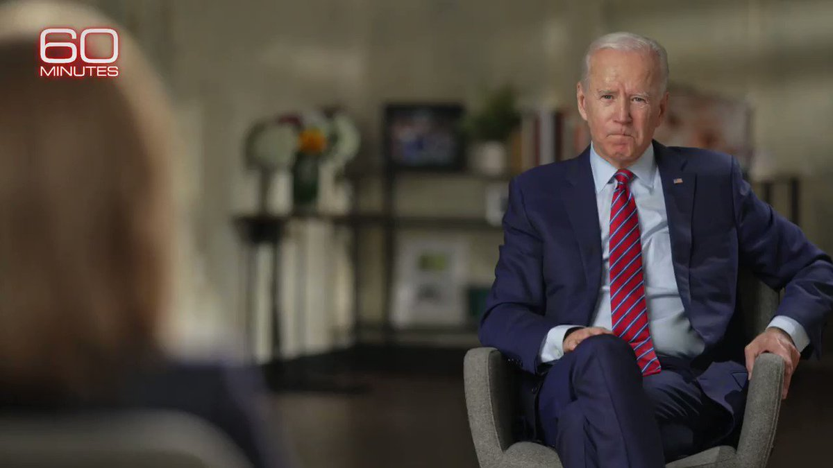 """Nobody making less than $400,000 a year will pay a penny more in tax under my proposal,"" says Joe Biden. ""That's a guarantee, a promise."""