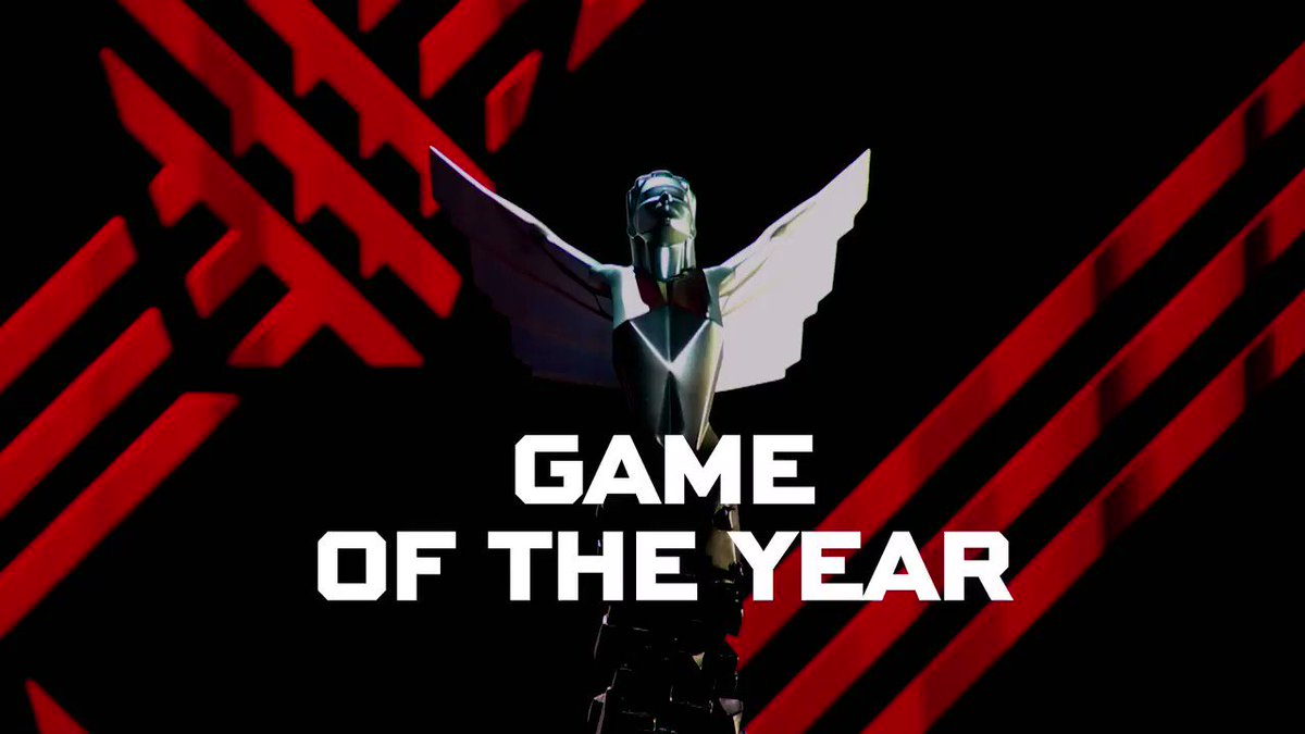 The 6 nominees for Game of the Year at #TheGameAwards:  👾 Animal Crossing: New Horizons  👾 DOOM Eternal  👾Final Fantasy VII Remake  👾Ghost of Tsushima  👾Hades 👾The Last of Us Part II   Vote for your favorite:   Find out the winner LIVE on December 10.