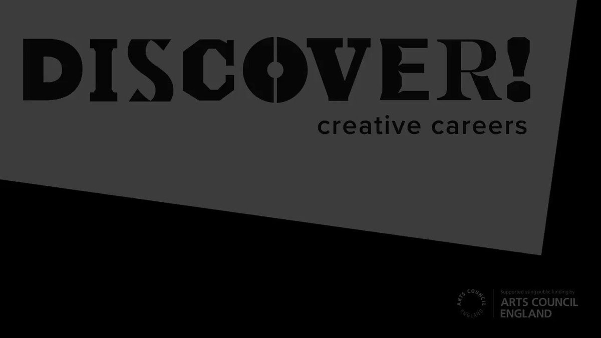 """Myth: """"You have to be good at creative subjects to pursue a career in the creative industries""""   Michael @IconFilms oversees productions from start to finish, giving him the right credentials to tell us about the many talents you can bring to a creative job   #DiscoverProperJobs https://t.co/49IbfxCo16"""