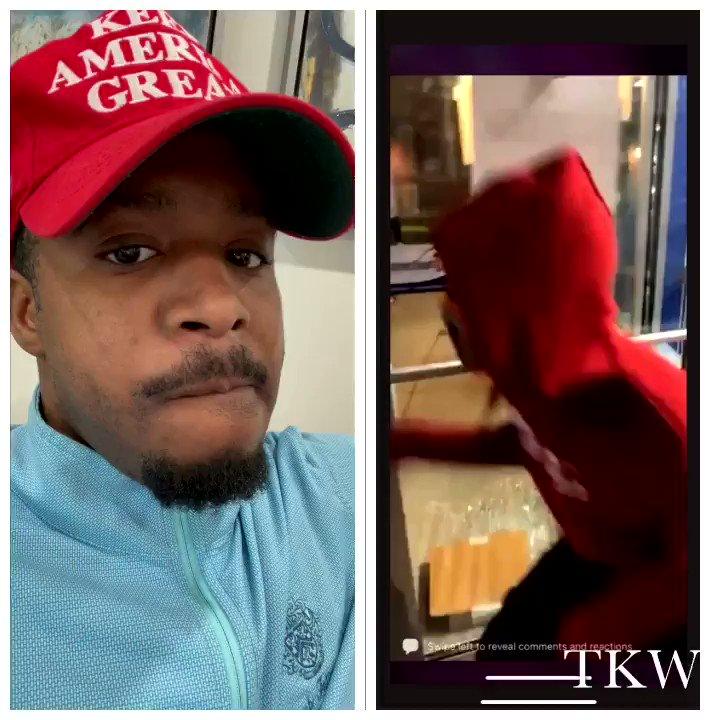 These Thugs are Looting and Rioting again before knowing the facts!  WAIT ON THÉ FACTS!  The people who are looting don't care about the man who was shot in Minneapolis , they care about themselves and New Shoes   #BrooklynCenter  #DanteWright #DuanteWright