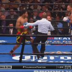 RT @premierboxing: Theres been no shortage of action so far through 2 rounds of #ThurmanPorter! https://t.co/nJIqiVVV7H