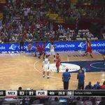 ¡Ricky Sánchez! 🎯🎯🎯 #Centrobasket2016 https://t.co/DLPJEo688w
