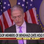 """""""I hope my fellow citizens will read this report. Not for me, but for those who sacrificed…"""" -@TGowdySC on #Benghazi https://t.co/7x3lnIpkEN"""