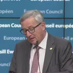 No automatism for ex-Member State to safeguard access rights to #SingleMarket - @JunckerEU #EUCO https://t.co/1E5TCbOaql