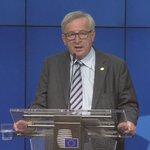 """""""No Internal Market à la carte"""" @JunckerEU #EUCO #EU27 https://t.co/Ps05QDoW1G"""