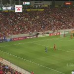 No. 8 scores his 8th of the year after going 8 games w/o a goal - leads active players in scoring vs. RSL w/ 8 goals https://t.co/EsBf3oO4SU