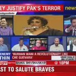 The awkward moment when brother @TarekFatah could not hold his fart while shouting loudly against Pakistan.  https://t.co/NRPHnVRWAf