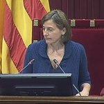 Pregunta de @LluisRabell (@catsiqueespot) al president de la Generalitat, i resposta de @KRLS Puigdemont #Parlament https://t.co/NGygBmcJAf
