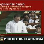 There is a new slogan that people are saying these days, arhar modi, arhar modi, arhar modi: Rahul Gandhi in LS https://t.co/USiREx2hLG