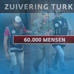 Na allerlei overheidsinstanties is er nu ook hard ingegrepen bij de media in Turkije. De cijfers op een rij. https://t.co/fTUWXAIY82
