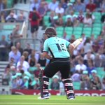 RT if youre coming to the @NatWestT20Blast tonight! Who fancies a bit of this from our Big Aussie @AaronFinch5? https://t.co/oNcf3VxV9U