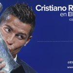 """Ronaldo responde às provocações de Piqué: """"Ele pode ver no meu Twitter uma foto muito bonita"""" https://t.co/xyMARIr0Wp"""