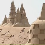 Come to Chinas Zhejiang to see the Disney castle and world famous athletes at a sand sculptures show https://t.co/zVxisgdObx