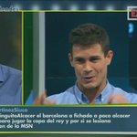 James Rodríguez se queda en el Real Madrid! Fin del debate! https://t.co/l75Xip68Mr