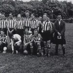 PSV is jarig! Van eerste kit tot grootste cup, van oprichting tot titelviering. Vandaag werd PSV in 1913 opgericht! https://t.co/8s8VNdorhF