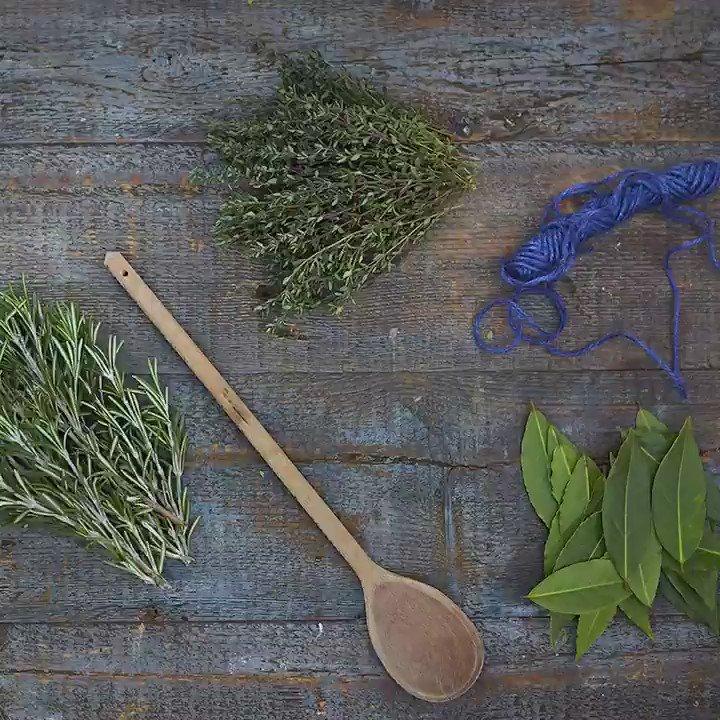 How to make the ultimate herb brush: https://t.co/5z3QJRRmgX https://t.co/9t6HJSjKDL