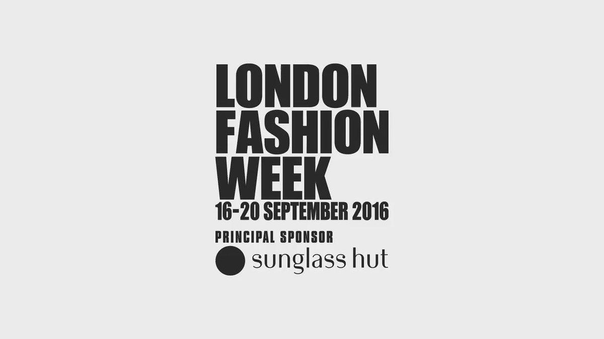 """London is open to the world & is a leader of creativity & entrepreneurship"" - @SadiqKhan #LondonIsOpen #LFW https://t.co/lJ9CLSG3Iv"