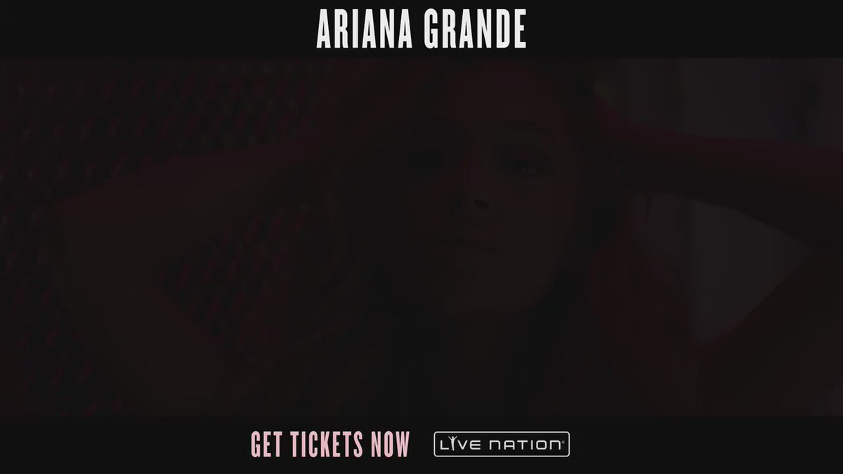 RT @LiveNation: ONSALE: Get tickets now to @ArianaGrande's Dangerous Woman Tour: https://t.co/yQpYPB6jSh https://t.co/PECb7EJIlu
