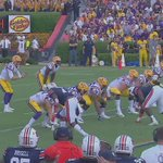 📽   Watch the best of #Auburns 18-13 victory over No. 18 LSU. #EarnIt https://t.co/M7UYP7d3Eh