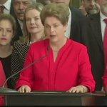 Relatório do Tribunal de Contas da União pede o bloqueio de mais de 850 milhões de reais em bens de Dilma Rousseff https://t.co/ntKRj2Le4k