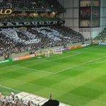 """""""Todos por um ideal"""", dizia o belo mosaico do Atlético-MG. https://t.co/R1RZqyYoAT"""
