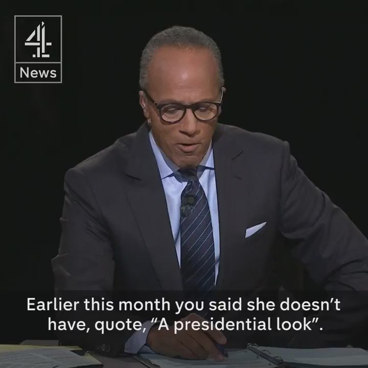 RT @Jimfam: Donald. Mate. This one from Hillary is particularly beautiful: https://t.co/JaKFt4bKmI #debatenight (via @Channel4News)