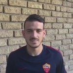 Il messaggio di Ale @Florenzi per il Capitano  #Totti40 #Florenzi https://t.co/VJl9ps0Lvg