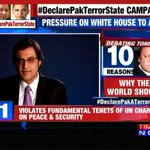 WATCH: Arnab Goswami appeals to support a global petition with over 125,000 signatures to #DeclarePakTerrorState https://t.co/2SyES5BAIZ