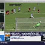 """Diego Alves revela torcida no Brasileirão: """"Sou sempre Galo!"""" #ExpedienteFutebol https://t.co/yWQnzyw4e9"""