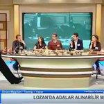 """Tarihçi Sinan Meydan: """"Lozan, Sevri yırttı. Lozan, emperyalist projeleri tarihin çöplüğüne gömdü"""" https://t.co/99bmPmmU6v"""