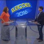 Jandira Feghali chamou a globo de golpista ao vivo na globo: oclinhos pra Jandira! #DebateGloboRio https://t.co/Cy96MAMRNp