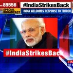 This is a successful and brave operation of self defence: Nalin Kohli #IndiaStrikesBack https://t.co/aNuwDpgdhN