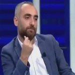 """İsmail Saymazın #Lozan yorumu: """"500 binlik orduyla Süleyman Şahı kaybettiğin çağ değil, 20 bin kişilik orduyla Yunanı yendiğin çağ..."""" https://t.co/dyH6Aum7Np"""