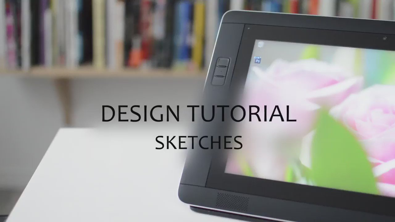 Character designer @snarkies (Miranda Yeo) created a 5 part tutorial series specially for you! Here´s part 1: creating rough sketches. https://t.co/IR9gcPZqSm