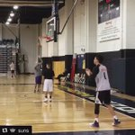 Devin Booker's jumpshot will have Phoenix scorching all year (via @suns) https://t.co/4PfRRx9c0N