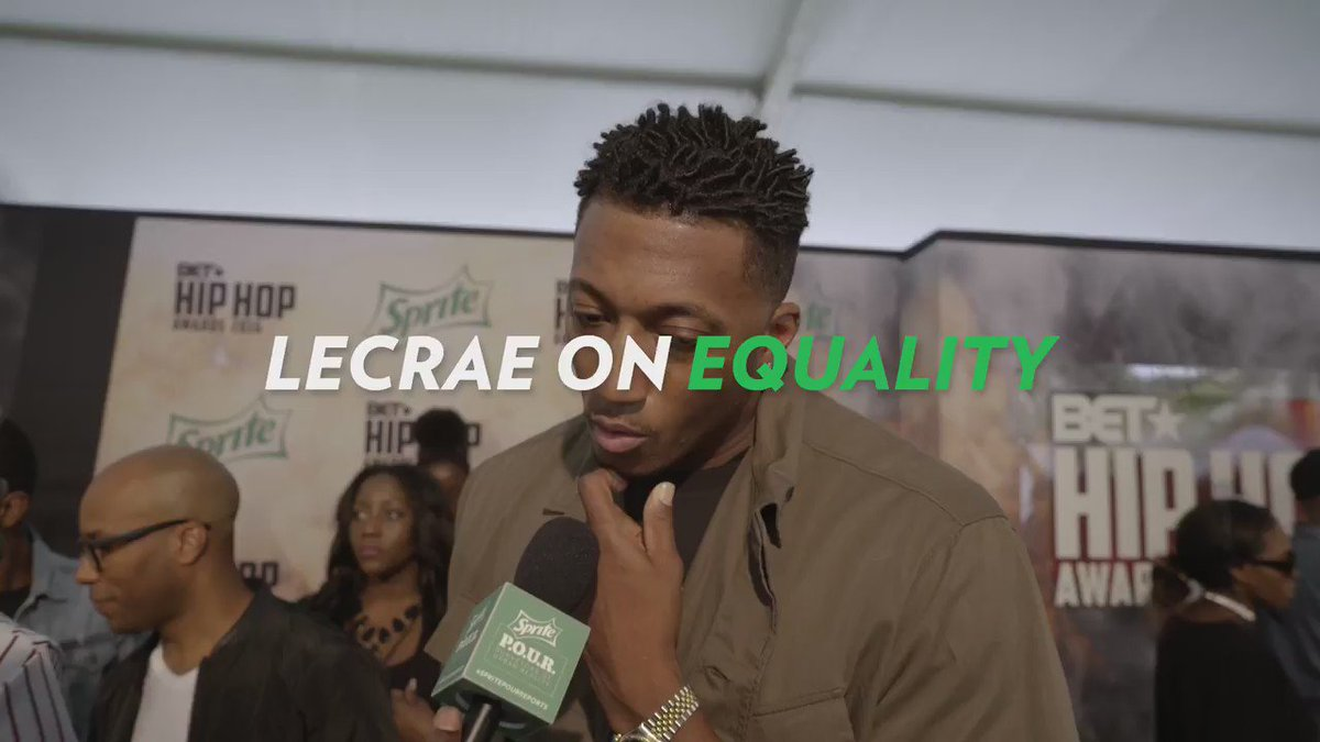 Lecrae's powerful performance during the @BET #HipHopAwards is as real as it gets. https://t.co/eCHQU9s6TN