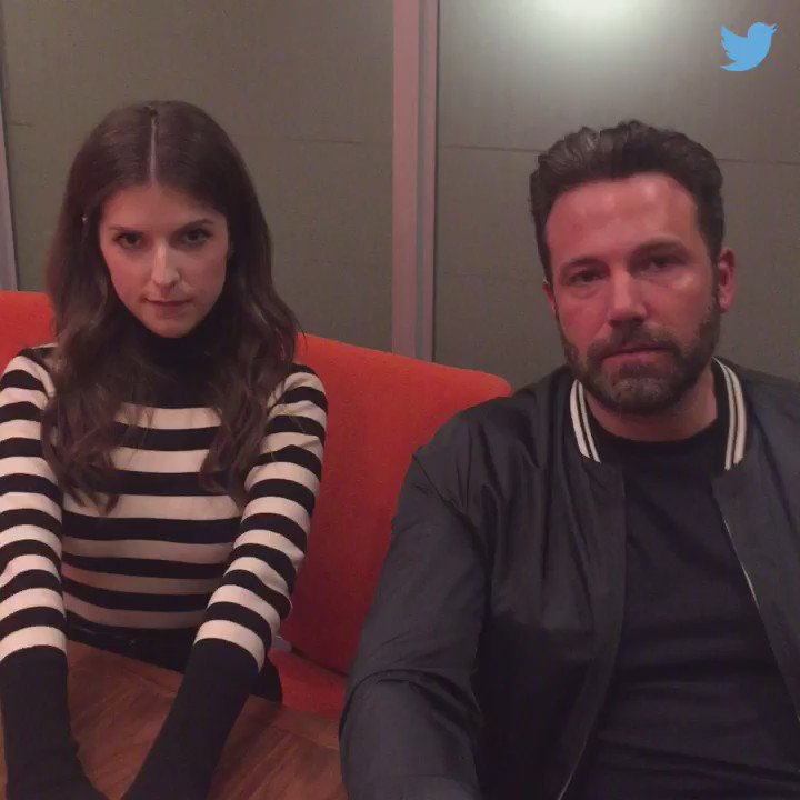 Thanks for all your questions! @accountantmovie is out in theaters October 14! #AskBenandAnna @itunestrailers https://t.co/uCqfishOnm