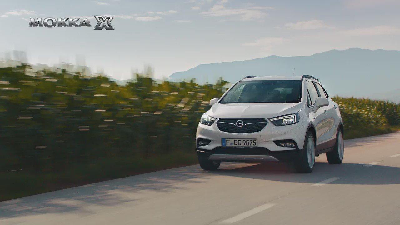 Quando hai bisogno di assistenza, su Nuovo Mokka X con Opel OnStar sai esattamente cosa fare. https://t.co/nQ8ftz8p3f