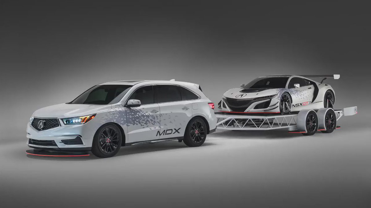 roadshow: Now this is how you do a motorsport-themed SEMA concept. https://t.co/TkELQ7xk5W https://t.co/pkGW2mPR0e